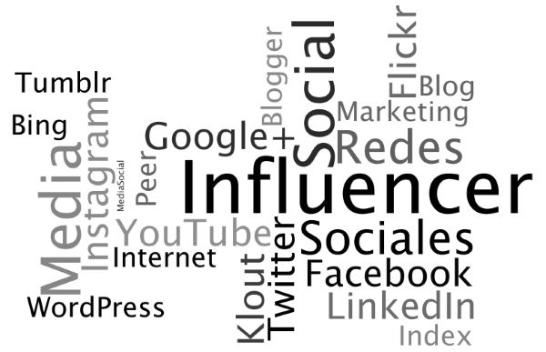 Contactar y Encontrar Influencers en Redes Sociales