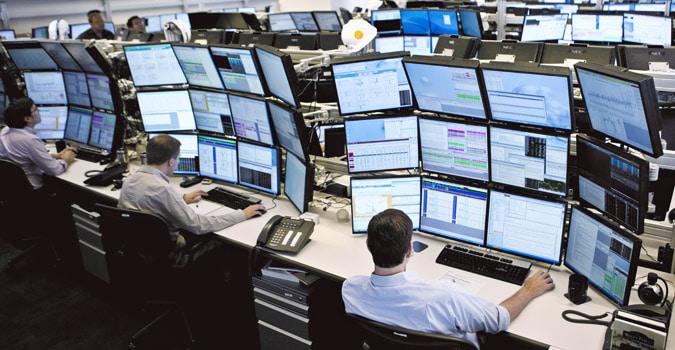 Las cuentas más influyentes en Redes Sociales en bolsa, trading y traders.