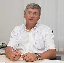 Dr. Francisco Carmona, ginecólogo de Barcelona