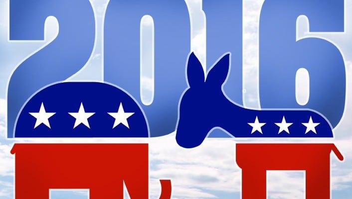 Elecciones Presidenciales Estados Unidos 2016