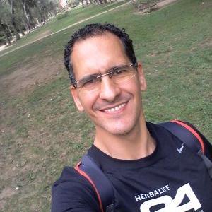 Jesús Coach Salud. Herbalife