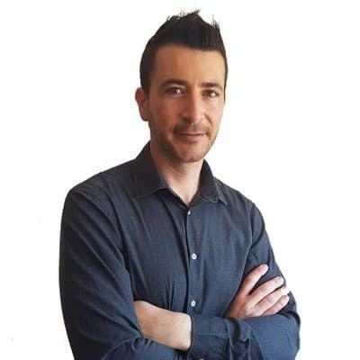 Eduard Davalos. Consultor de marketing digital y SEO