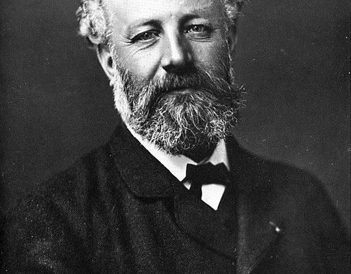 Julio Verne. El gran Influencer de la ciencia. Libros, anécdotas y curiosidades