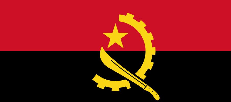 Cuentas de Twitter influyentes en Angola