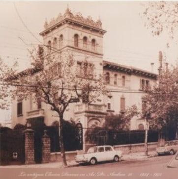 Dexeus, historia ginecológica de Barcelona