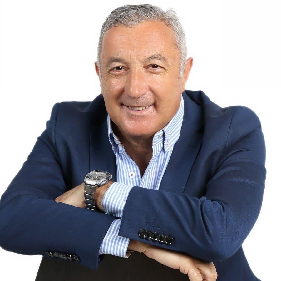 Manuel Conde. Escritor. Fútbol y Coaching emocional