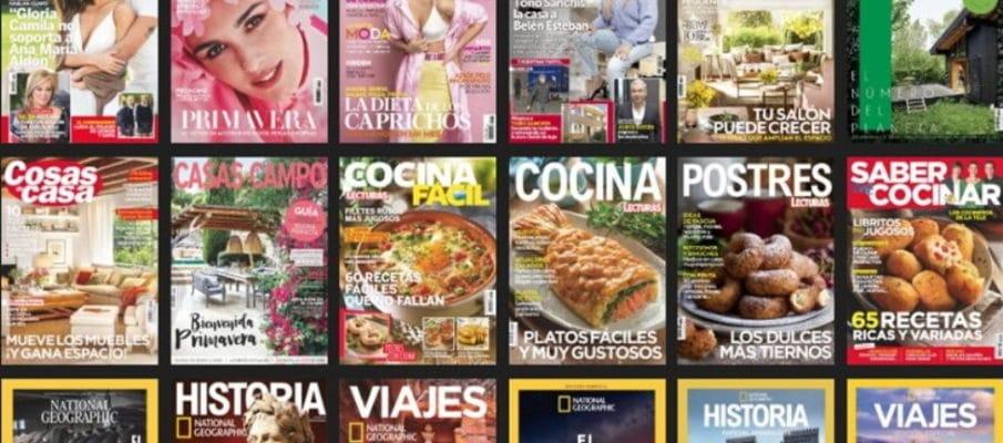 Las Revistas RBA se fortalecen en tiempos difíciles con el COVID-19