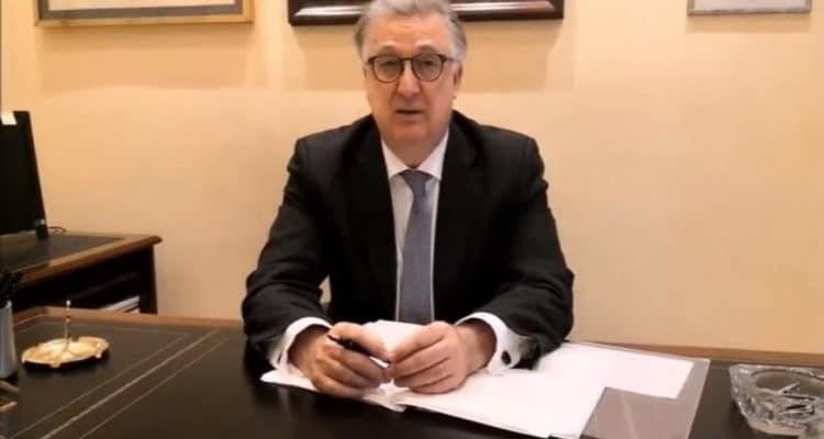 Antoni Bosch, notario de Barcelona