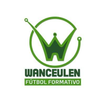 WANCEULEN FÚTBOL FORMATIVO. Logo