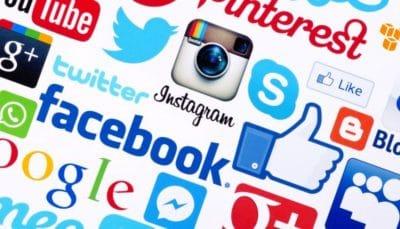 Las redes sociales y su elección para la marca