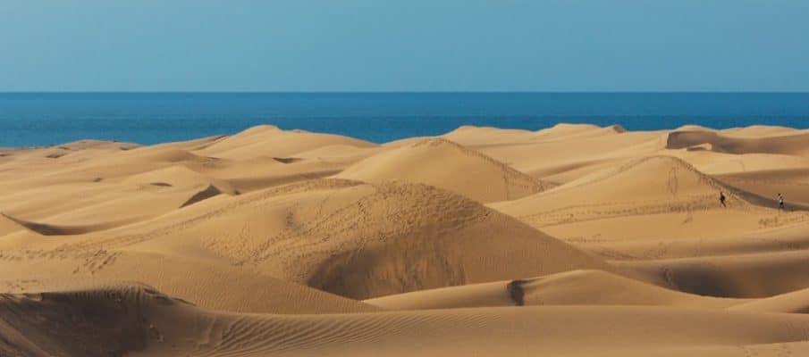 Lugares más instagrameables de Gran Canaria