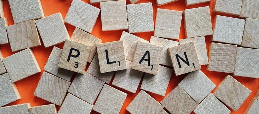 plan financiero, planificación financiera