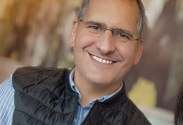 Jesús Barreña Asesor finanzas personales, planes de pensiones